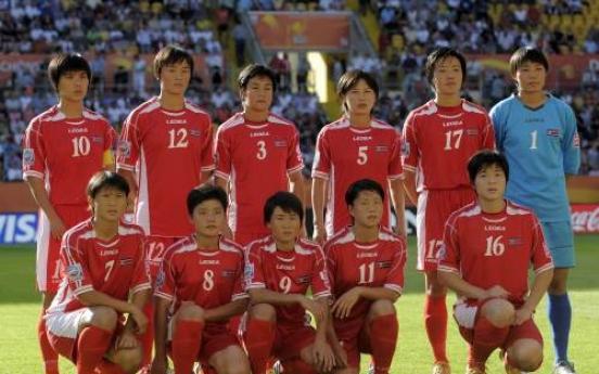 5 N. Koreans positive for steroids