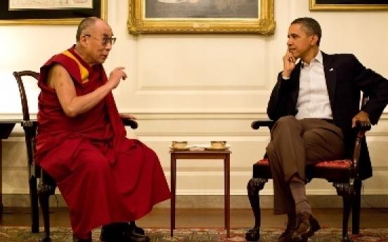 Obama-Dalai Lama meeting angers China