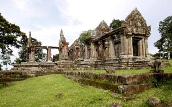 U.N. draws DMZ for Cambodian, Thai troops