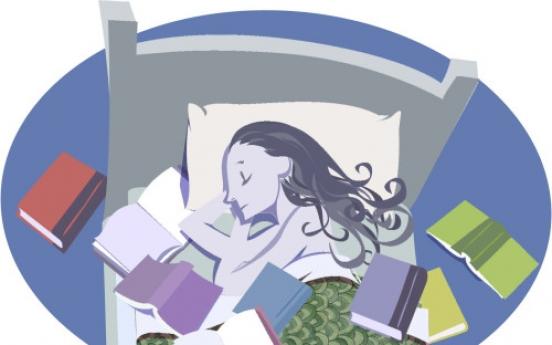 Sleep deprivation drives us mad