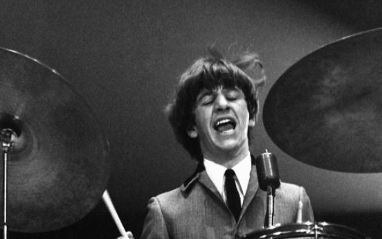 Photos of Beatles' first U.S. concert fetch $360,000