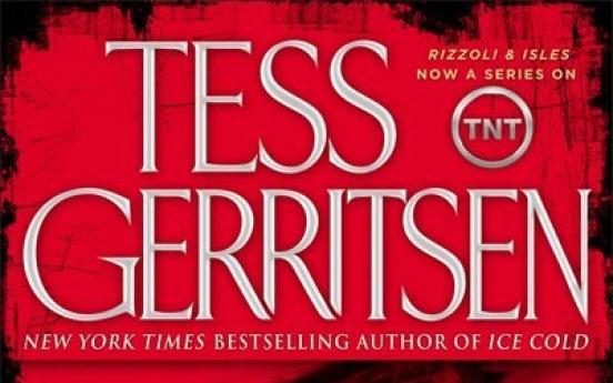 Gerritsen's most personal novel