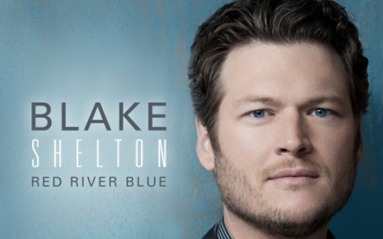 Blake Shelton delivers his best