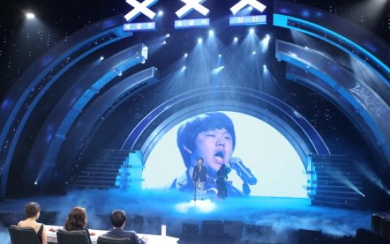 Audition programs captivate Korea