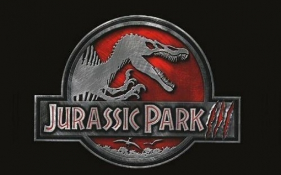 Spielberg says new 'Jurassic Park' is coming soon
