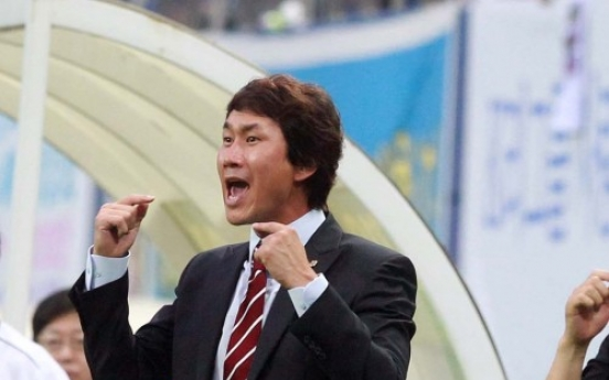 Big moves seen in K-League
