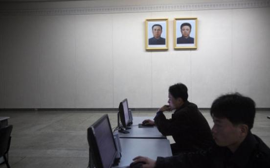 Quiet digital revolution under way in North Korea