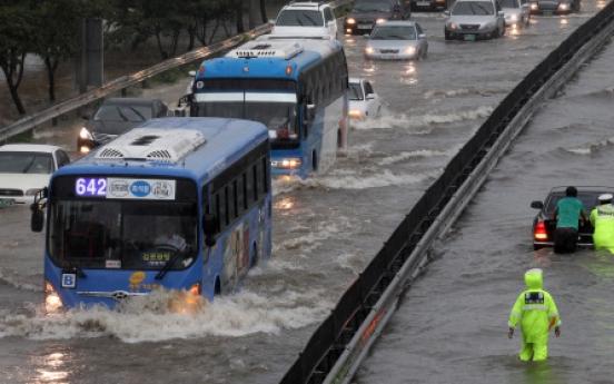 41 dead, 12 missing as heavy rains batter nation