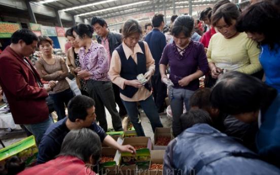 Asia faces rising price pressures: ADB