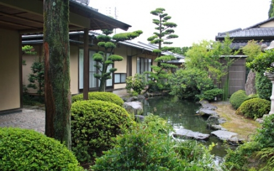 Heal your body and mind in Saga, Kyushu