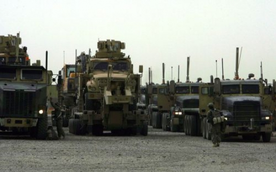 Iraq deadlier now than a year ago: U.S. report