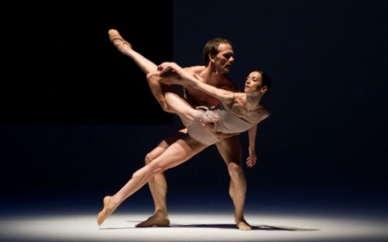 Cutting-edge ballet rocks Russia's Bolshoi