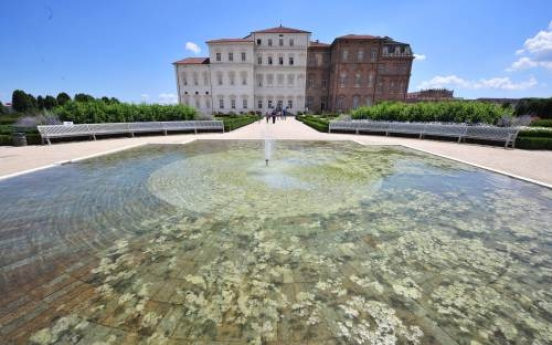 A palace for hire as Italy tightens in economic slump
