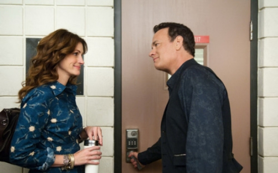Larry Crowne (U.S.), Opening Aug. 18