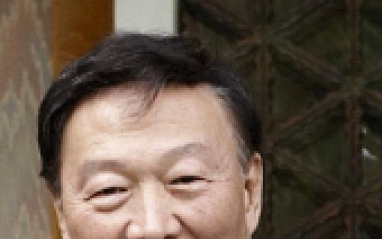 Koo takes U.N. post on Yeosu Expo
