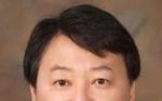 Kim Tae-woo named head of Korean unification think tank