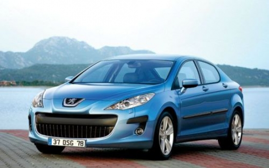 Import cars to grab 10% of Korean market by 2012