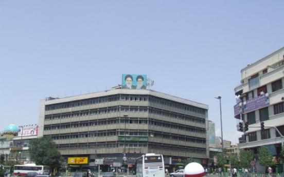 Korea's mark on an expectation-defying Iran