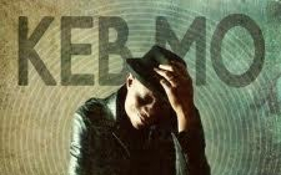 Keb Mo, personal on 'The Reflection'