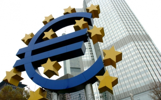 Central bank action eases Europe's crisis, for now