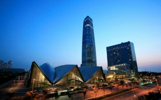 IFEZ promises bright future as Northeast Asian hub