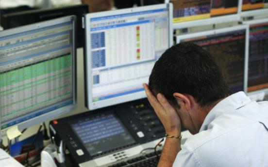 'Greece, Ireland, Portugal should default'