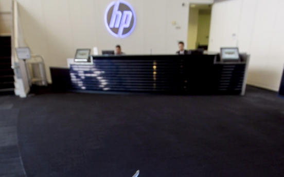 HP buys Autonomy as it exits mobile