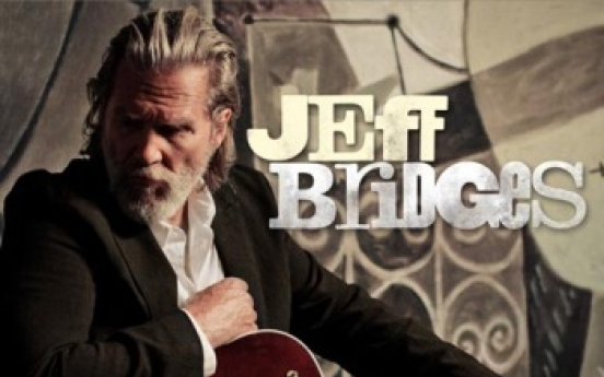 Jeff Bridges is country solid