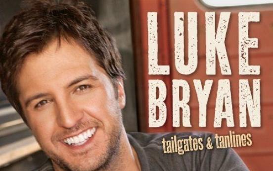 Luke Bryan keeps party going
