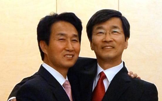 Prosecution imposes travel ban on Seoul education chief