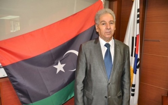 Libyan changes bode well for builders