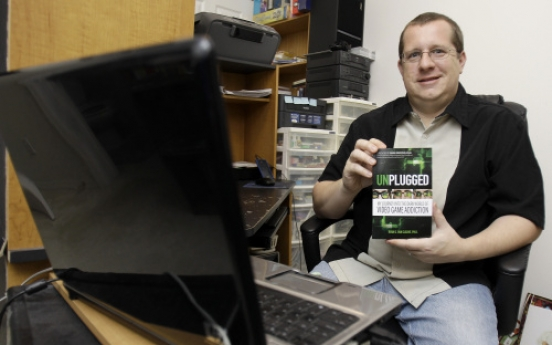 Addiction? Video games crowded out man's real life