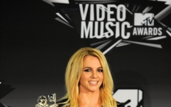 Winners of 2011 MTV Video Music Awards