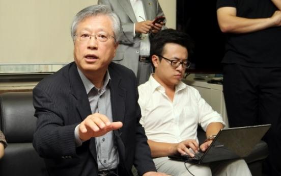 SK Telecom wins 'golden' spectrum license for 995b won