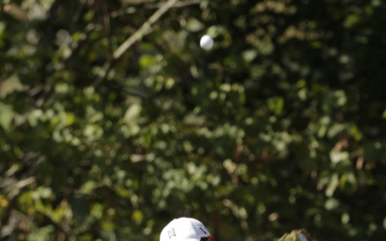 Tiger set to play at Frys.com Open
