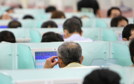 Japan's jobless rate climbs to 4.7% in July