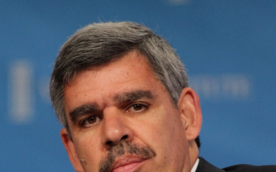 El-Erian sees ECB cutting interest rates