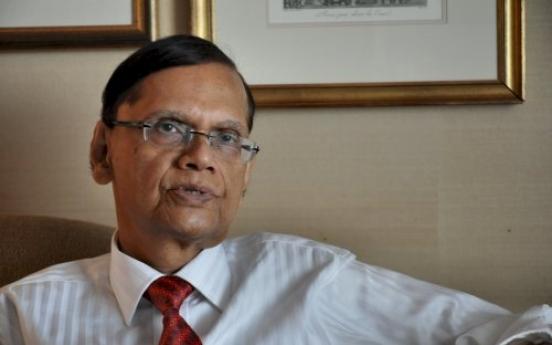 Reclaiming the pearl of Sri Lanka