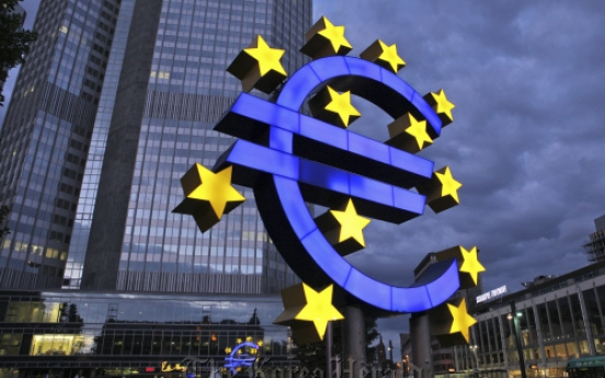 ECB expected to confirm rates on hold