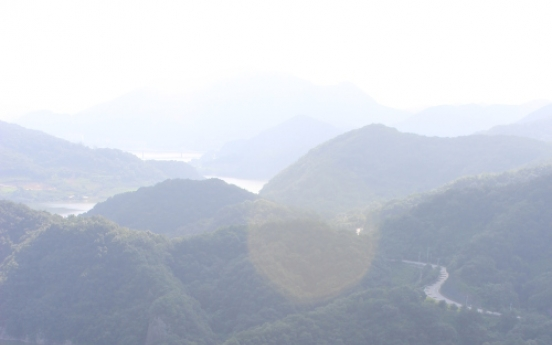 Take the scenic route this Chuseok