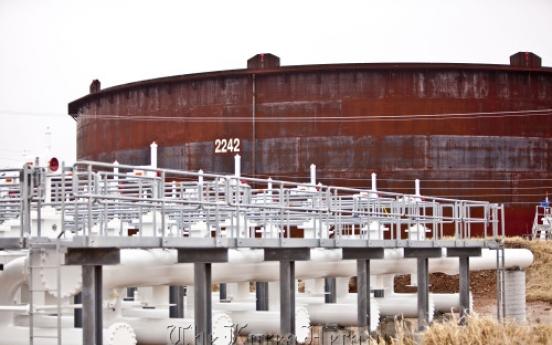 OPEC lowers global oil demand forecast