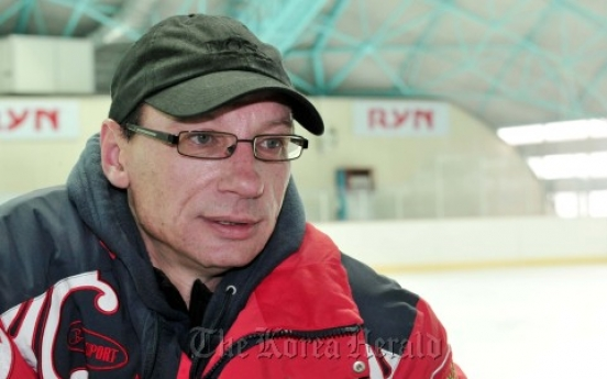 [Herald Interview] New start for figure skating