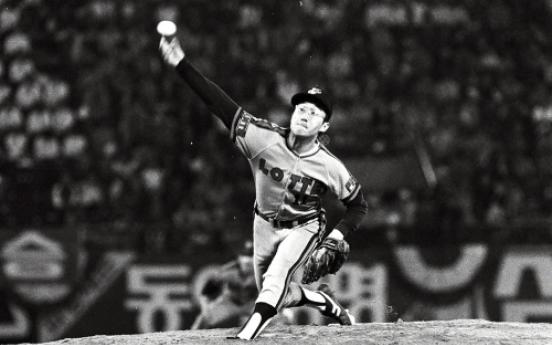 Former MVP pitcher Choi dies