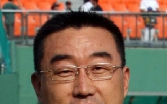 Former MVP pitcher Choi dies of cancer