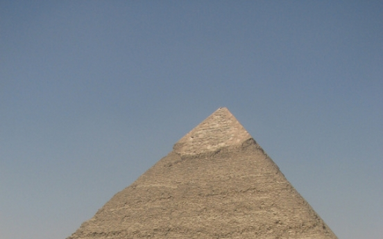 In transition: Egypt slow to recover, especially in tourism