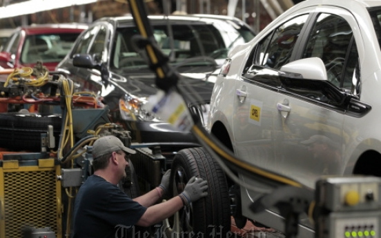 GM, UAW agree on new contract