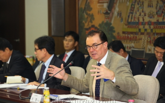KTO boosts marketing to attract 10 million foreign tourists in 2011