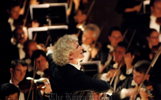 Classical greats flock to Seoul this autumn
