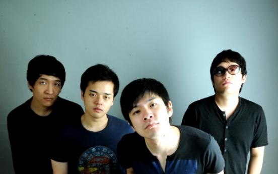 Chang Kiha & the Faces wins  indie music award