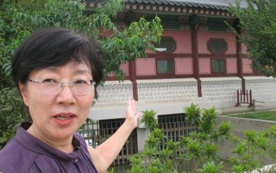 Blowing the cobwebs off Korean heritage